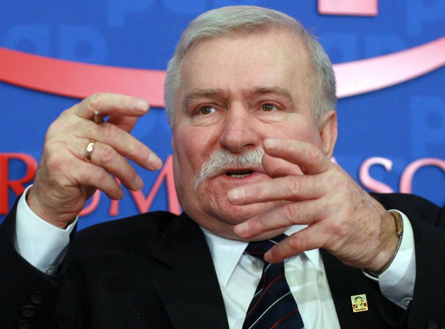 IPN traktuje Wałęsę jak agenta SB