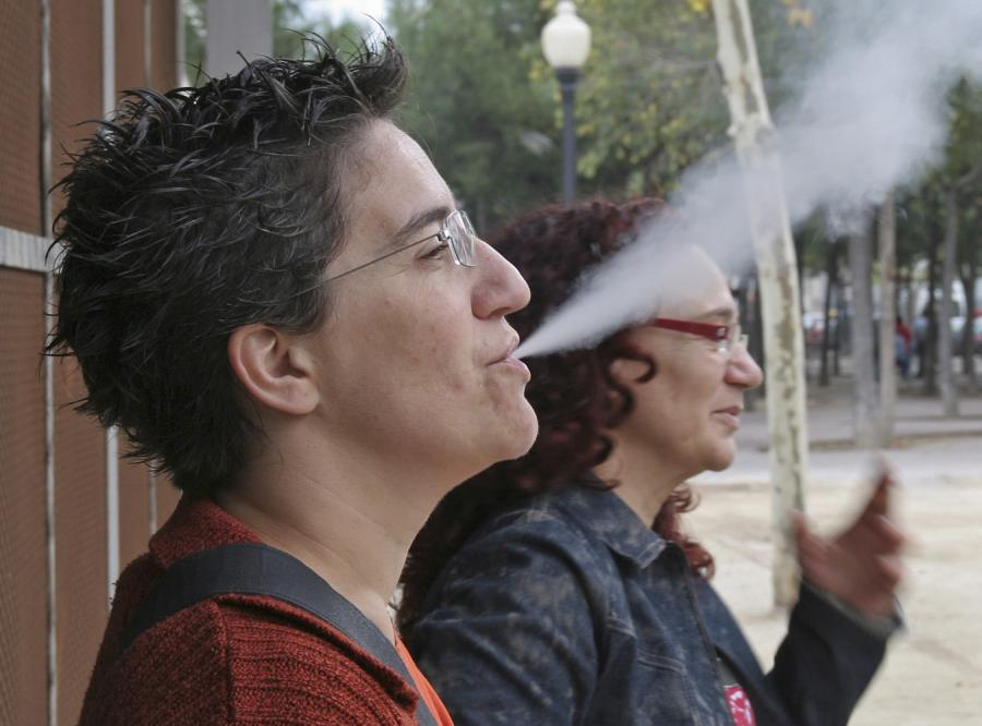 Bierne palenie szkodzi mózgowi