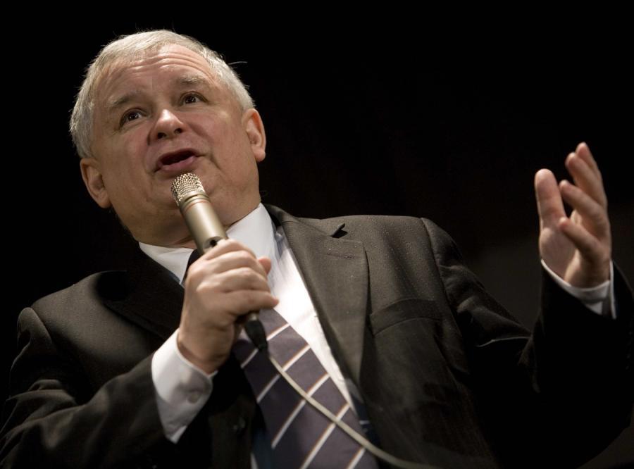 Kaczyński: Marzę o tym, by być premierem