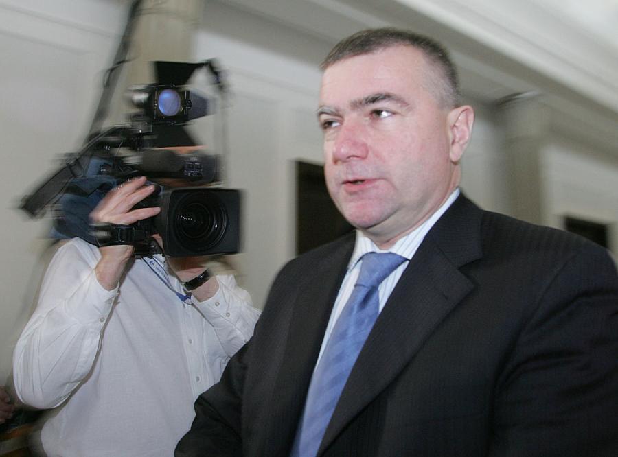 Paweł Graś będzie rzecznikiem rządu