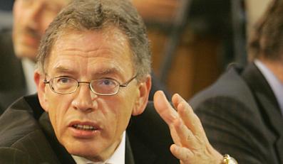 Dariusz Rosati jest jedną z twarzy formacji, która stworzyła drugą lewicową listę w wyborach do europarlamentu