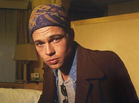 Brad Pitt upiększy Dubaj