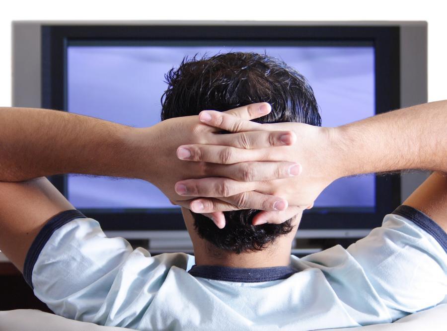 Trójwymiarowy telewizor? Tylko na trzeźwo!