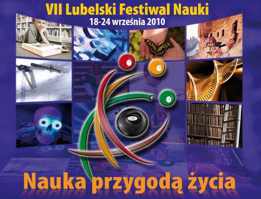 Lublin na tydzień mekką pasjonatów nauki