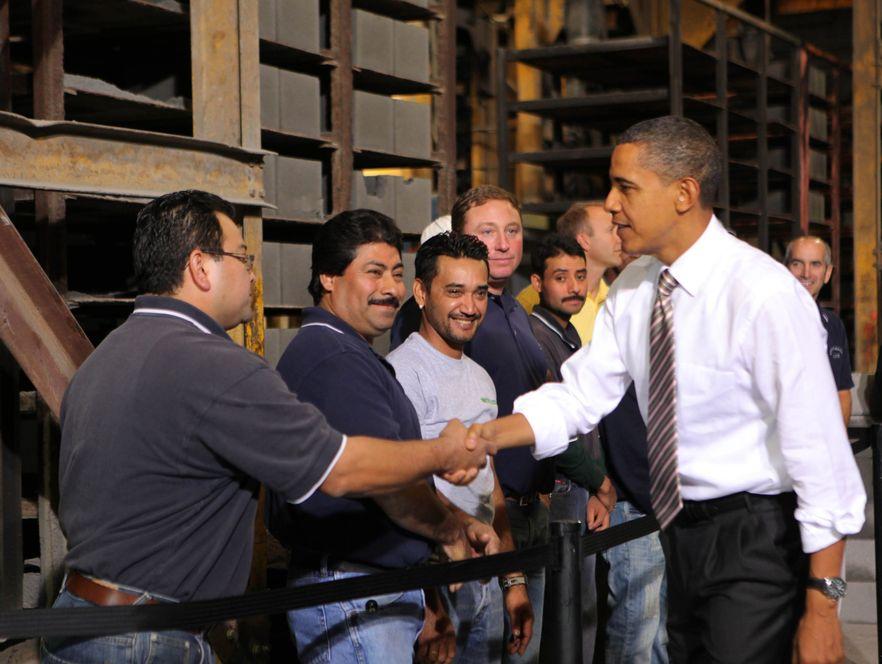 Nowa nadzieja dla światowej gospodarki? W ciągu ostatniego miesiąca w USA przybyło 36 tys. miejsc pracy
