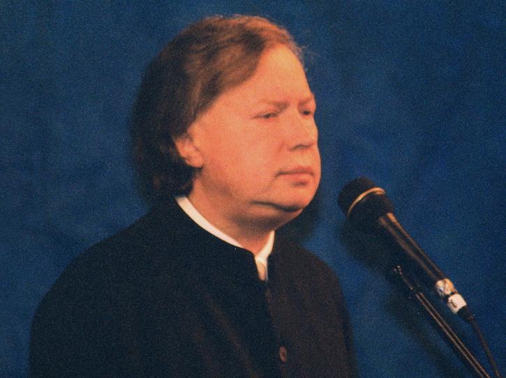 Widowisko muzyczne oparte na piosenkach Marka Grechuty przygotuje aktor Jacek Bończyk