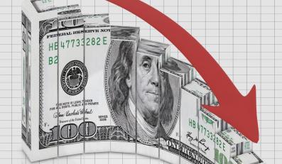 Amerykanie nie mogą już pożyczyć ani dolara więcej