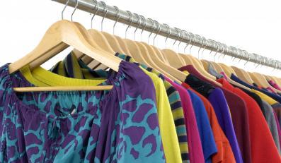 Czas na zmianę zawartości garderoby!