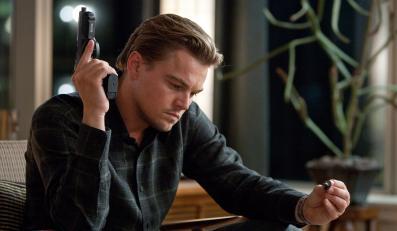 """Leonardo DiCaprio sam przeciw wszystkim w """"Incepcji"""""""