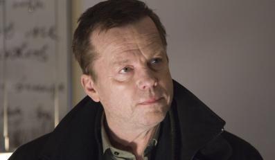 Najlepsze z filmowych wydań Wallandera - Krister Henriksson