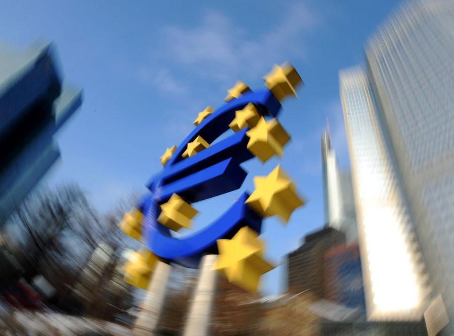 Sytuacja finansowa w strefie euro jest pod kontrolą - zapewnia EBC