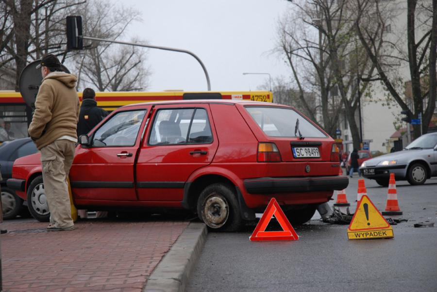 Ubezpieczyciele sprawdzą kierowcę