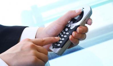 Firmy wolą telefony komórkowe
