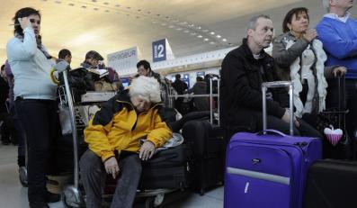 Lecą głowy za chaos na lotniskach w Rosji