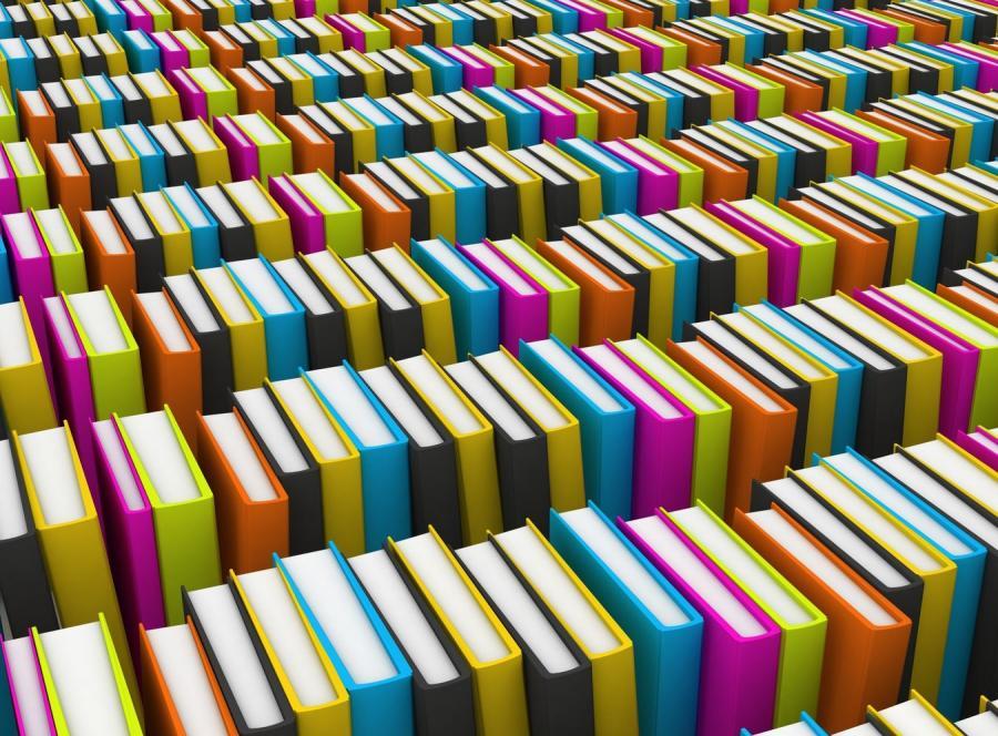 Książki się nie sprzedają. Ceny pójdą więc w górę