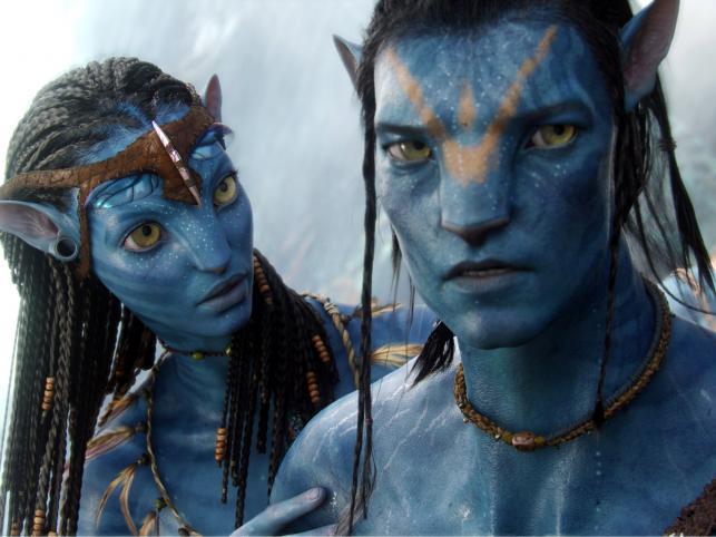 """W Polsce """"Avatara"""" zobaczyło 2 mln 998 tys. widzów (dane: """"Film"""" i boxoffice.pl)"""