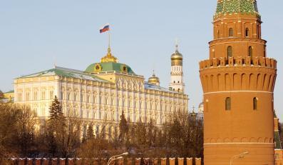 Ideolog Kremla: To Kaczyński kazał lądować