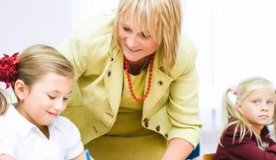 Reforma oświaty oznacza duże zmiany zarówno dla nauczycieli, jak i dla uczniów.
