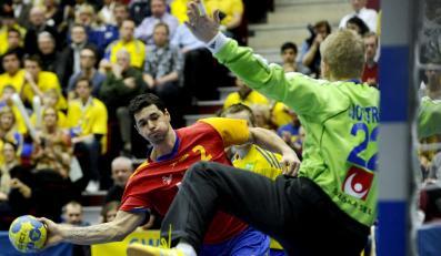 Hiszpanie zajęli trzecie miejsce na MŚ