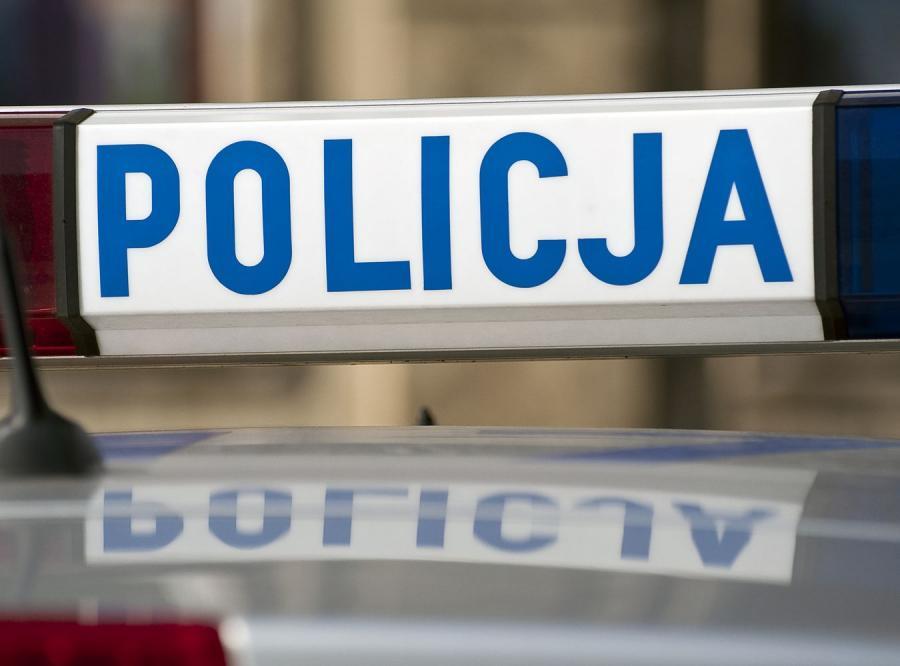 Olsztyńska policja zatrzymała oszusta uwodziciela