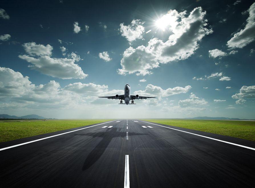 10 proc. więcej pasażerów tanich europejskich linii lotniczych