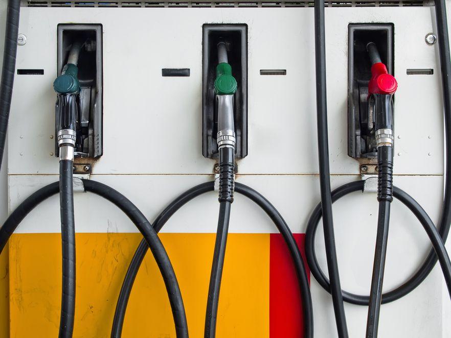 Ruch PKN Orlen rozpoczął wojnę na obniżki cen paliw