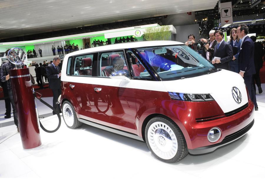 Niemieckie auto podbija świat