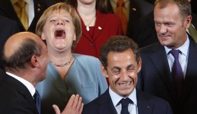 Polska wśród wykluczonych z Unii. To robota Berlina i Paryża