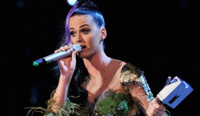 Katy Perry z nagrodą MTV