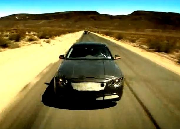 Tajemniczy prototyp BMW ujawniony na filmie