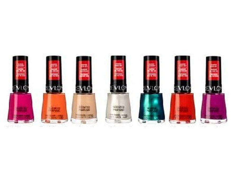 Revlon Scents of Summer: paleta kolorów – i zapachów