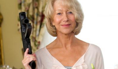 """Helen Mirren w pierwszym """"RED"""""""