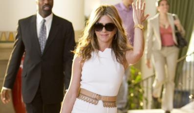 """Jennifer Aniston jako """"Żona na niby"""""""