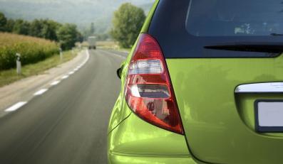Zmierzony ruch to 5 tys. pojazdów na dobę