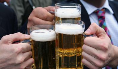 Żywiec nie wyprodukuje piwa na Euro 2012