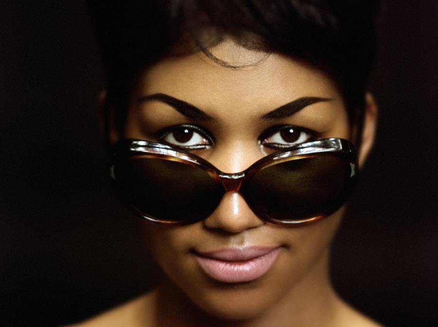 Aretha Franklin – najlepszy kobiecy głos w historii
