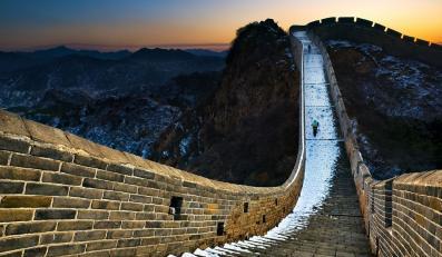 Chiny po raz pierwszy zanotują deficyt handlowy