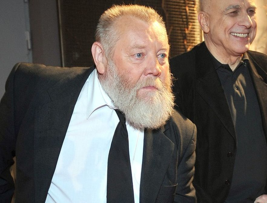 Zmarł Ivo Pešak, wykonawca słynnego \