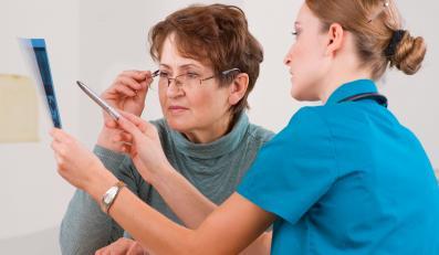 Żeby terapia przynosiła efekty, trzeba najpierw wytłumaczyć pacjentowi, na czym polega jego choroba