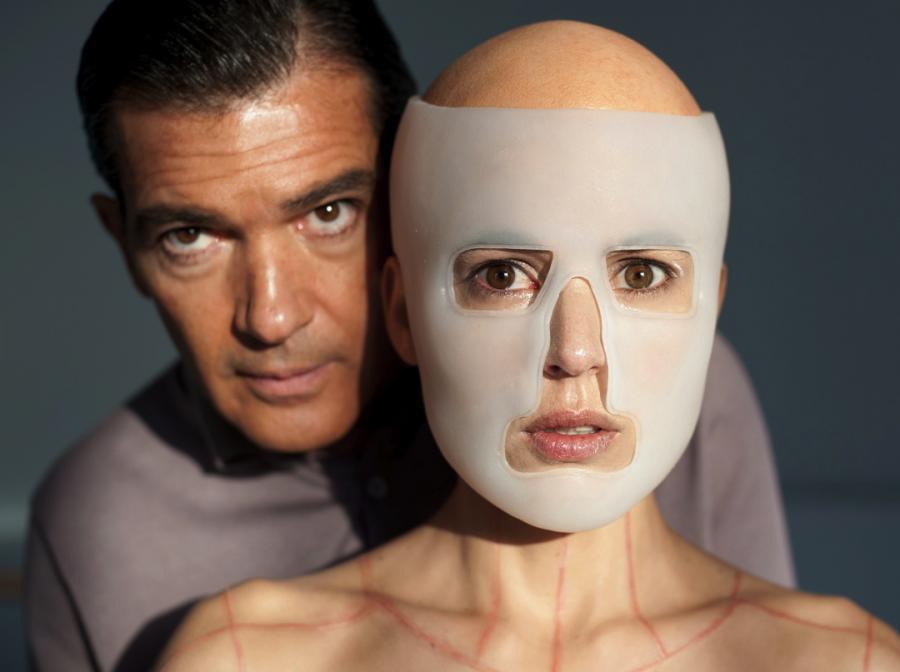 Antonio Banderas w filmie \
