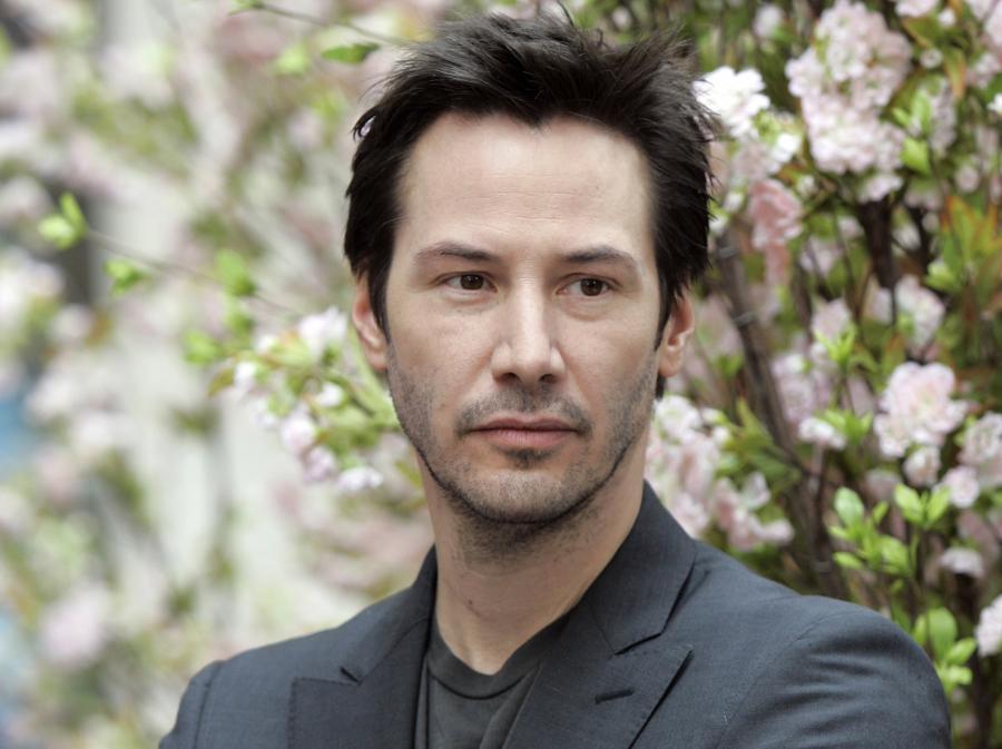 Keanu Reeves nie będzie Kenedą