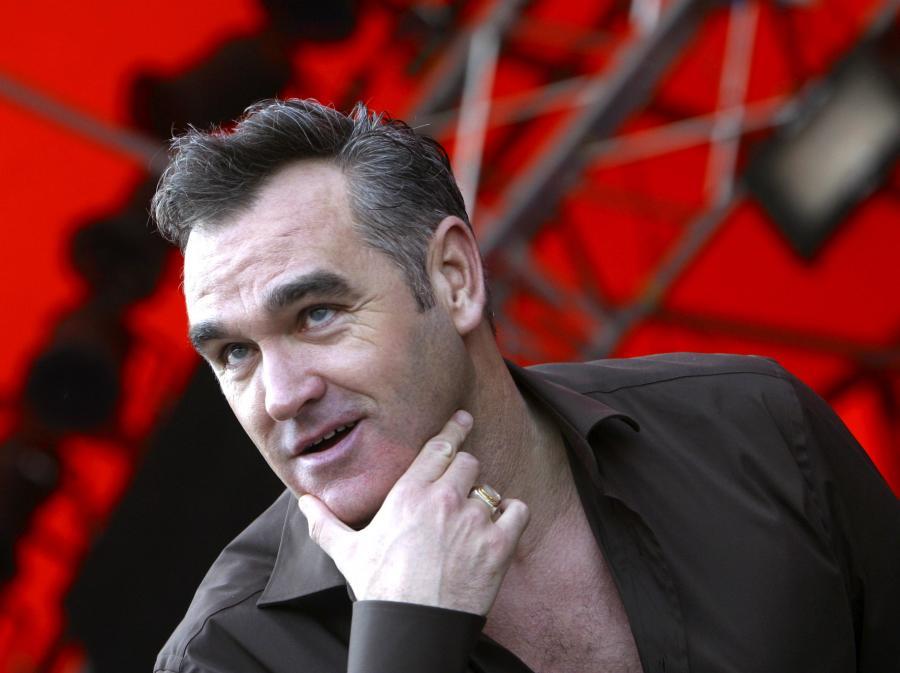 Morrissey dwa razy w Polsce