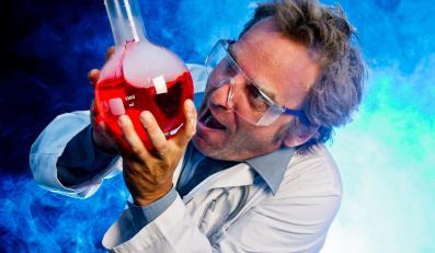 Nobel z chemii za odkrycie kwazikryształów