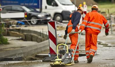 Samorządów już nie stać na remonty dróg