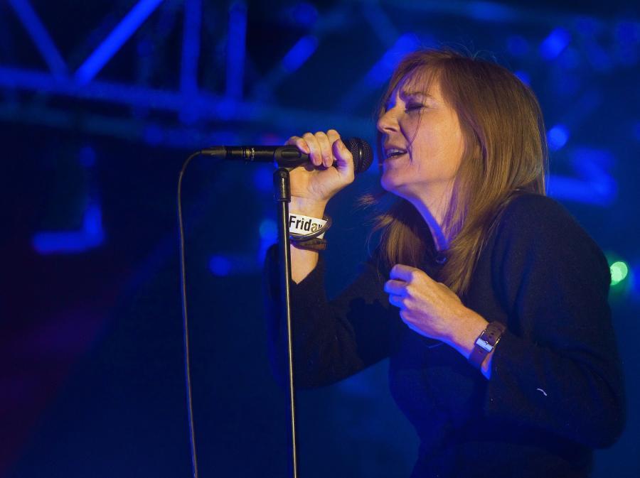 Beth Gibbons z Portishead po raz pierwszy wystąpią w Polsce
