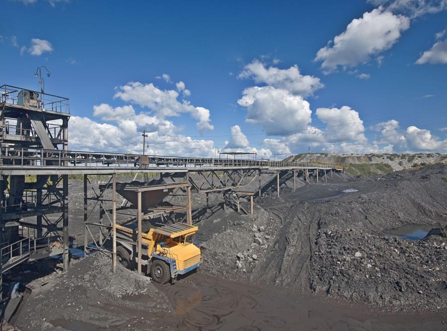Boom w krajach azjatyckich powoduje coraz większe zużycie węgla