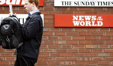 Koncern Murdocha wycofał się z planów przejęcia BSkyB