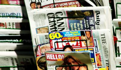 Ponad 800 ofiar hakerskich ataków tabloidu