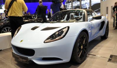 Po Jaguarze i Land Roverze pora na Lotusa