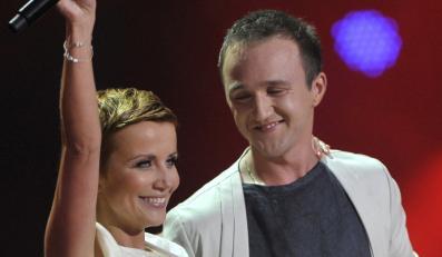 Katarzyna Zielińska i Chłopacy w Zielonej Górze